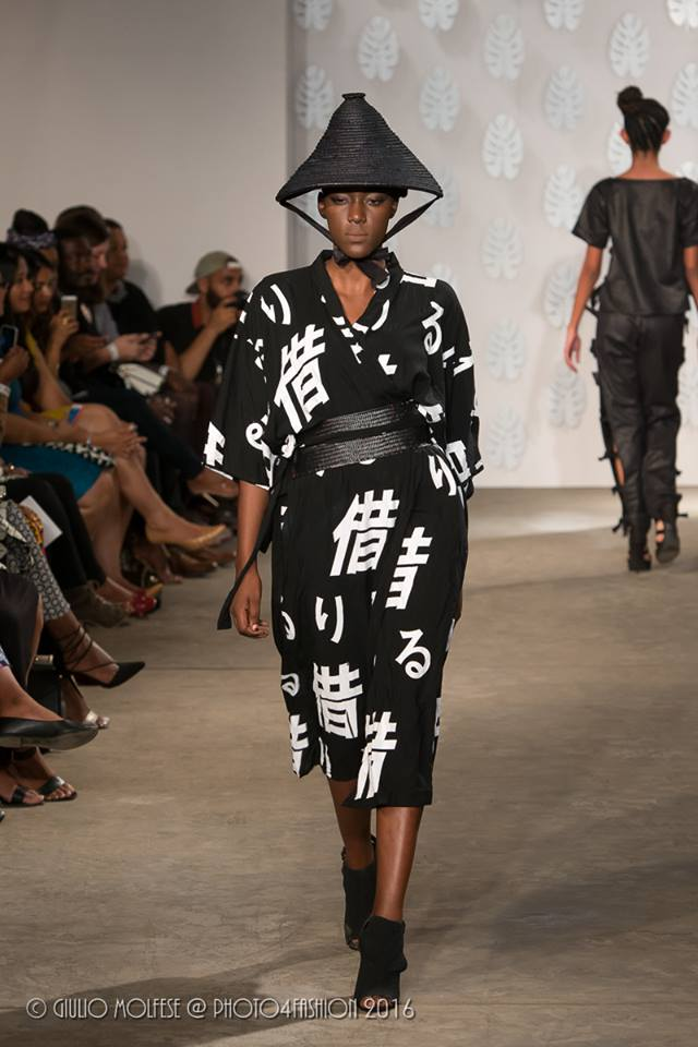 Kkoolo – Kampala Fashion Week 2016