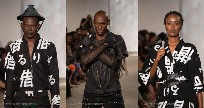 Buyi Pheel of Kkoolo Talks About His Inspiration For His Kampala Fashion Week Collection